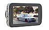 Видеорегистратор DVR Blackbox Carcam T639 1080Р с ночной сьёмкой, фото 9