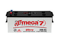 Аккумулятор A-Mega Ultra 200Ah