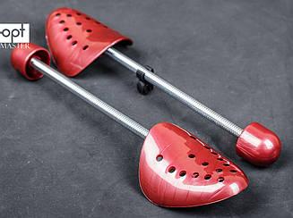 Формодержатель для обуви Tarrago Pernitos на спирали (овальный носок), размер 35-40 TCV10