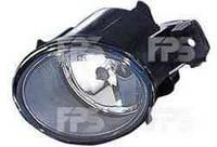 Противотуманная фара для Nissan Almera '02-06 правая (Depo)