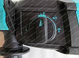 Перфоратор Grand ПЭ-1250 (3 режима), фото 7