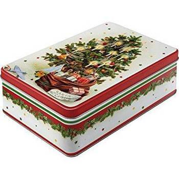 Коробка для хранения Nostalgic-Art Christmass Tree