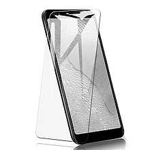 Защитное стекло OP 2.5D для Google Pixel 3a XL прозрачный