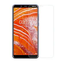 Защитное стекло OP 2.5D для Nokia 3.1 Plus прозрачный