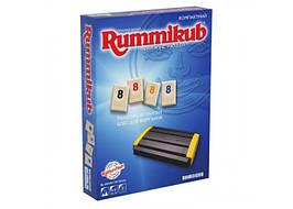 Настольная игра Руммикуб Компакт (Rummikub NGT Travel) (укр.)