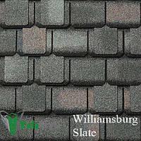 Williamsburg Slate (Вильямсбург Слейт) «Camelot»