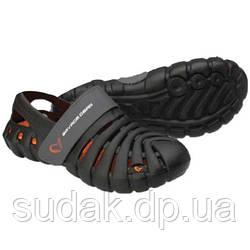Тапочки Savage Gear Slippers black