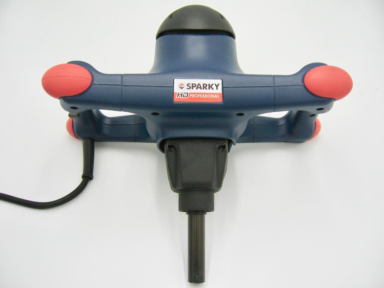Миксер Sparky BM 1060E HD (Синий)