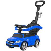 Машина-каталка Milly Mally Mercedes-AMG Blue (2475)