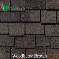 Woodberry Brown (Вудбери Браун) «Woodland™»