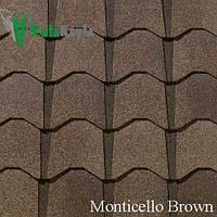 Monticello Brown (Монтиселло Браун) «Monaco™»
