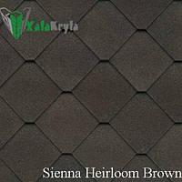 Sienna Heirloom Brown (Сиена Элюм Браун) «Sienna™»