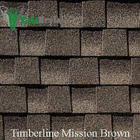 Mission Brown (Мишн Браун) «Timberline®»