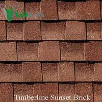 Sunset Brick (Сансет Брик) «Timberline®»