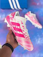 Бутсы Adidas Nemeziz Messi (адидас немезиз)