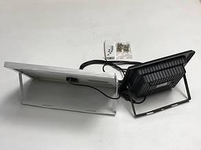 Светодиодный уличный прожектор на солнечной батарее Тiger-40 40w 6400К IP65 Код.59618, фото 2
