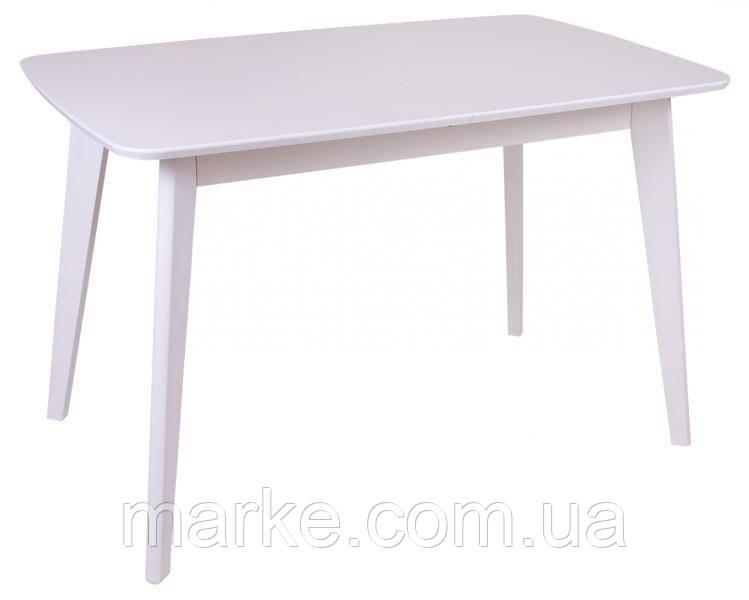 "Стол обеденный ""Модерн"" раскладной  120-160х75 см."
