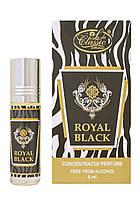Цитрусово - Фужерні парфуми Royal Black (Роял Блек) від LADY CLASSIC
