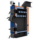 Твердотопливный котел Неус-Вичлаз 10 кВт, фото 4
