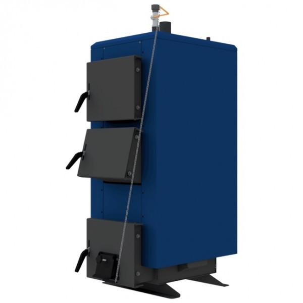 Твердопаливний котел Неус-КТМ 15 кВт