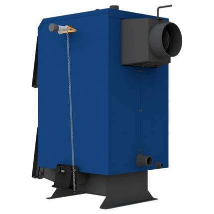 Твердотопливный котел Неус-Эконом 12 кВт механика, фото 2