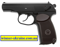 Пневматический пистолет Gletcher PM Макаров (4.5mm)