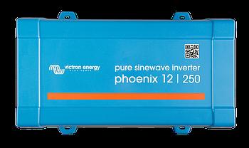 Инвертор Phoenix 24/250 VE.Direct