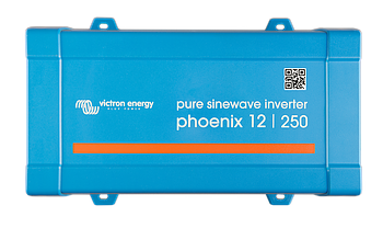 Инвертор Phoenix 48/250 VE.Direct