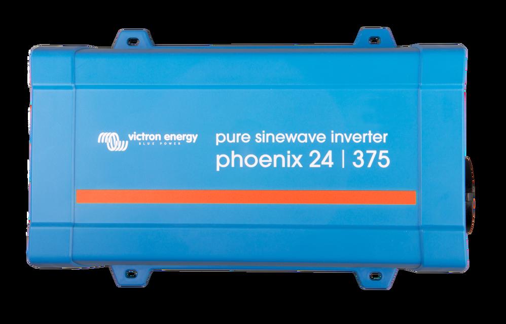 Инвертор Phoenix 24/375 VE.Direct