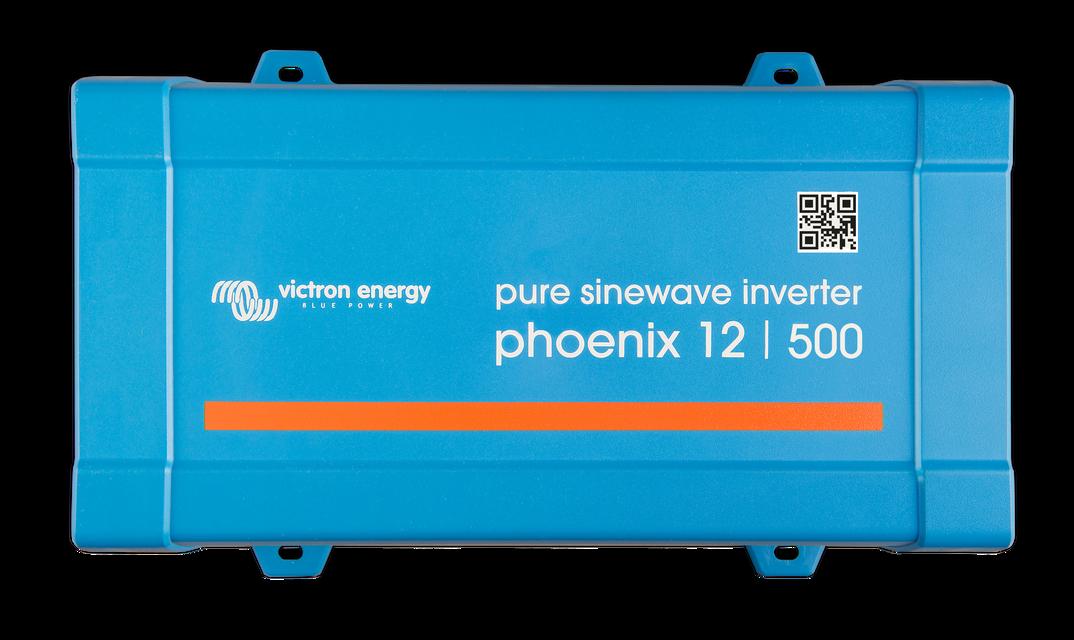 Инвертор Phoenix 12/500 VE.Direct