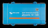 Инвертор Phoenix 12/500 VE.Direct, фото 1