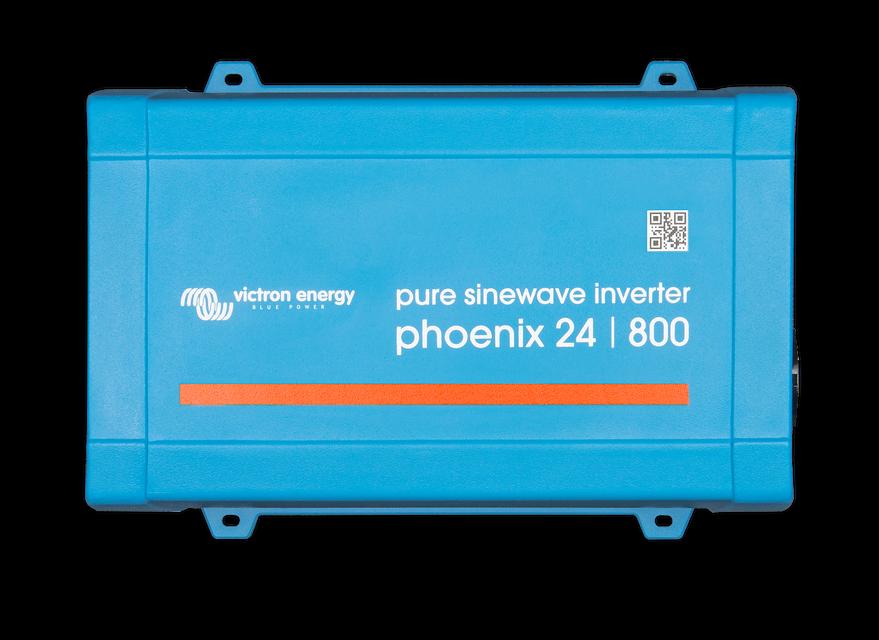 Инвертор Phoenix 24/800 VE.Direct