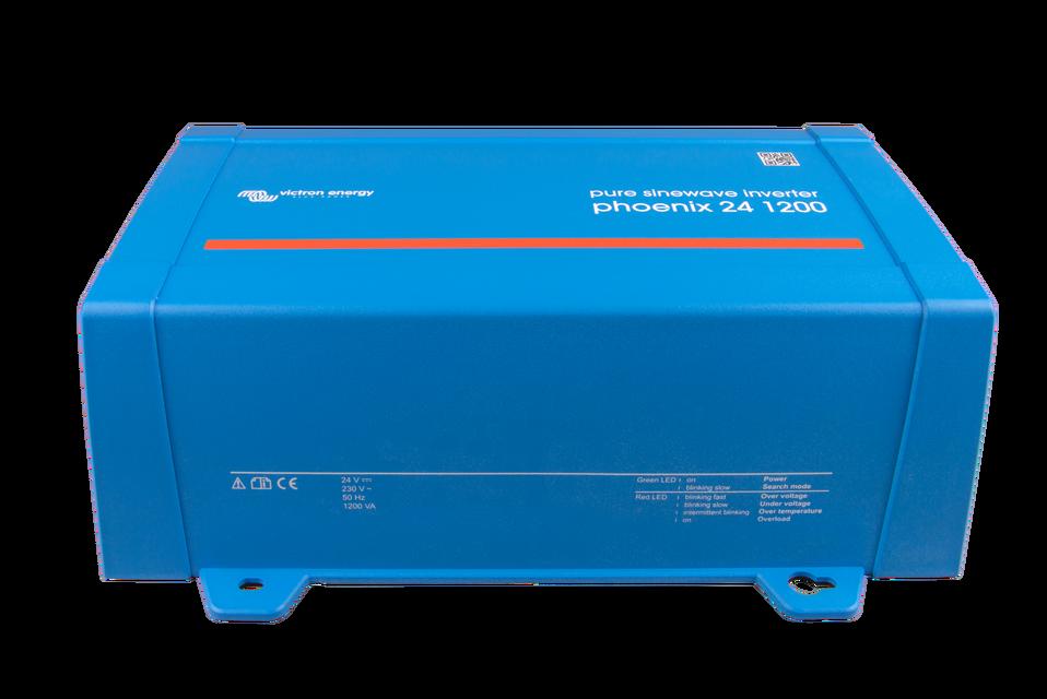 Инвертор Phoenix 48/1200 VE.Direct