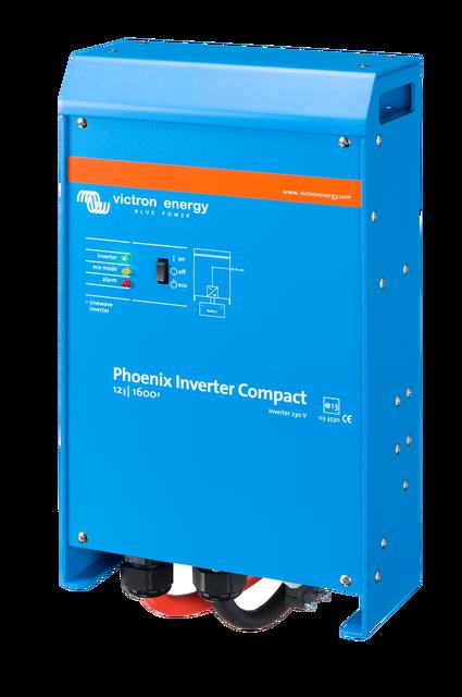Инвертор Phoenix Inverter C 24/1200