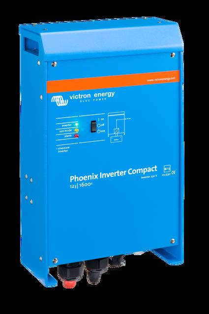 Инвертор Phoenix Inverter C 12/1600