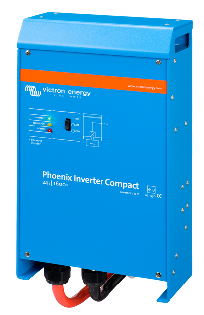 Инвертор Phoenix Inverter C 24/1600