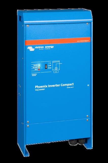 Инвертор Phoenix Inverter C 12/2000