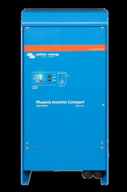 Инвертор Phoenix Inverter C 24/2000