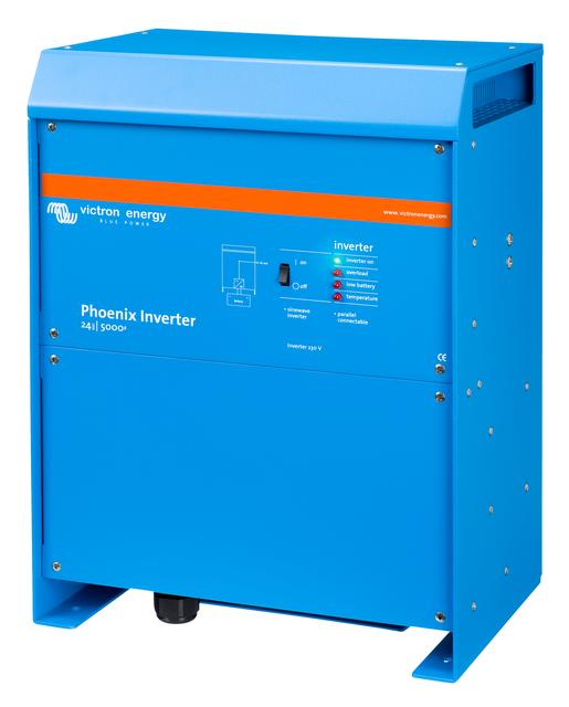 Инвертор Phoenix Inverter 24/3000