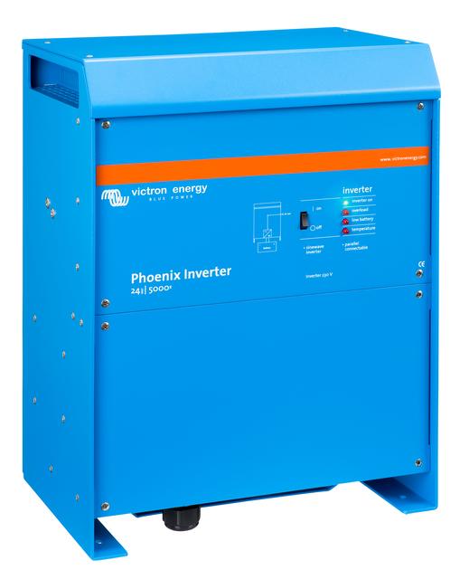 Инвертор Phoenix Inverter 48/3000