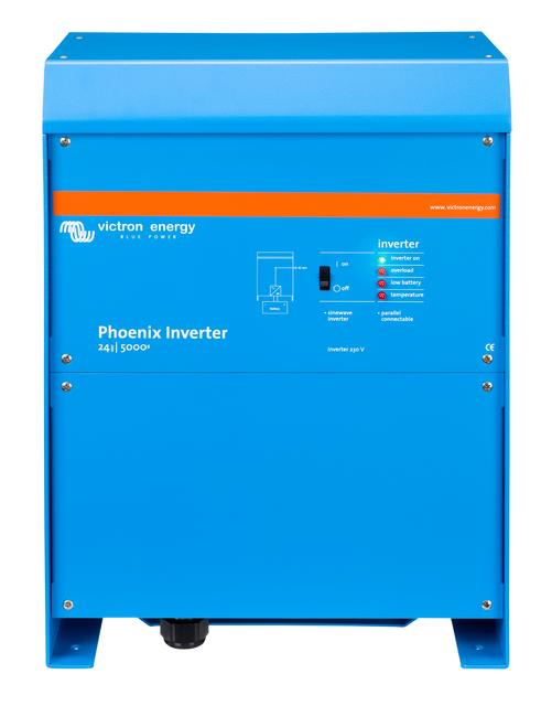 Инвертор Phoenix Inverter 48/5000