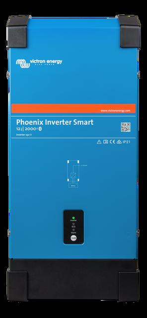 Инвертор Phoenix Inverter 12/2000 Smart