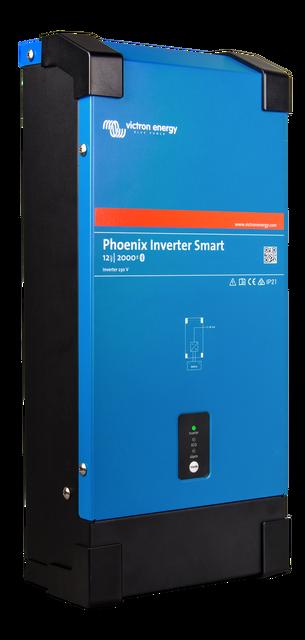 Инвертор Phoenix Inverter 12/3000 Smart