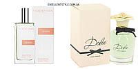 Парфюмированная вода GIANNA YODEYMA 50ml (идентична DOLCE Dolce & Gabbana), фото 1