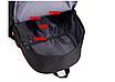 Рюкзак городской для ноутбука Fashion Casual Черный, фото 10