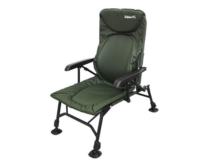 Кресло карповое, карповое кресло, кресло складное, кресло Delphin RS