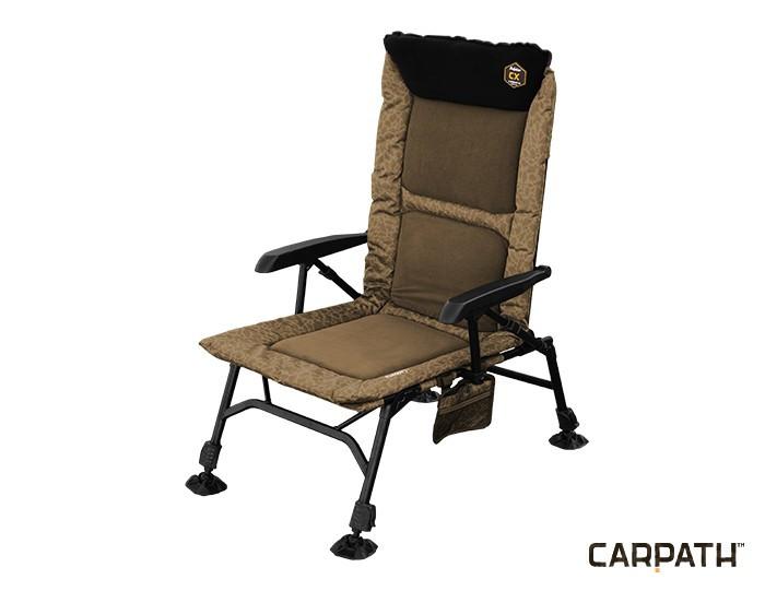 Крісло Delphin CX Carpath