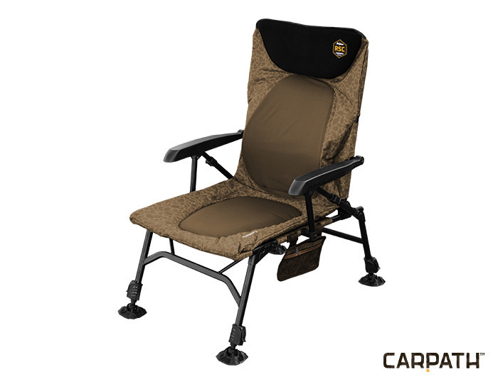 Кресло Delphin RSC Carpath