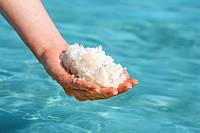 Соли Мертвого моря: чем полезны и как их применять