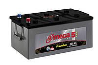 Аккумулятор A-Mega Premium 225 Ah